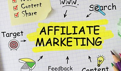 Why Affiliate Marketing isn't the best choice for a fledgling eCommerce site