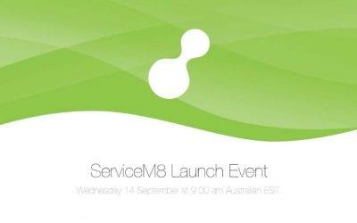 ServiceM8 5.0 has arrived!