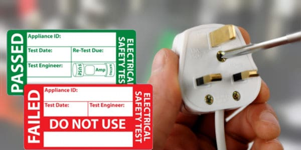 New on the ServiceM8 form store – PAT reports for Electricians