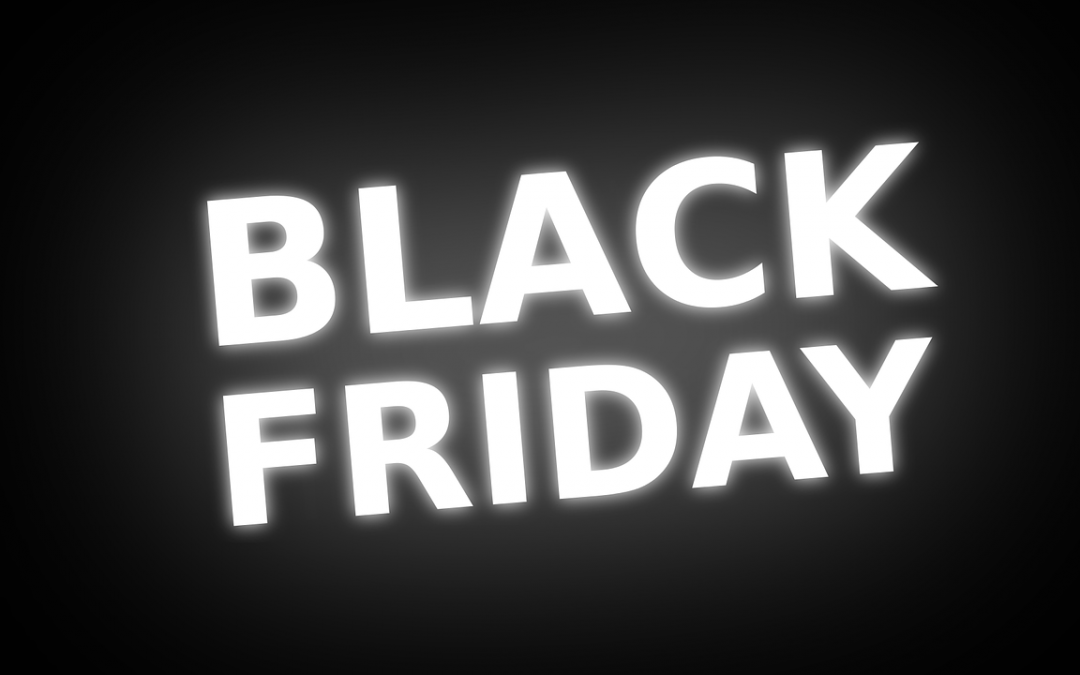 The best Black Friday deals for your business
