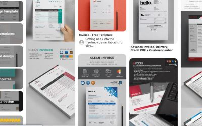 How to Customise your Quote and Invoice templates to stand out from the crowd
