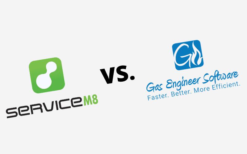 ServiceM8 vs Gas Engineer Software
